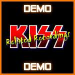 Kiss Related demo recording