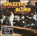 Spazztic Blurr - Before & After
