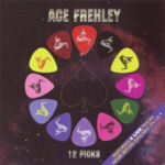 BUY - Ace Frehley - 12 Picks
