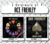 2 Originals of Ace Frehley (2001)
