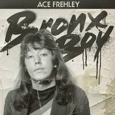 ACE FREHLEY - Bronx Boy (digital single 2018)