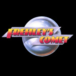 Frehley's Comet demo recording