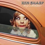 KEN SHARP - Beauty in the Backseat (2018)