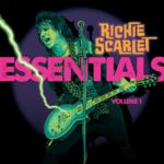 BUY - RICHIE SCARLET : Essentials Volume 1