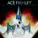 BUY - ACE FREHLEY : Space Invader