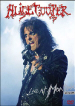 ALICE COOPER - Live In Montreux