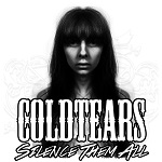 COLDTEARS - Silence Them All (single 2018)