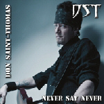 Don Saint-Thomas - Never Say Never (2012)