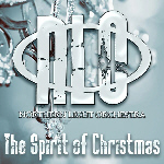 NORTHERN LIGHT ORCHESTRA - The Spirit Of Christmas