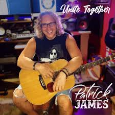 BUY > PATRICK JAMES BAND and The Family Jam : Unite Together (2020)