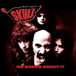 SKULL - No Bones About It (Expanded Edition 2018)