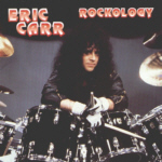 BUY > ERIC CARR : Rockology