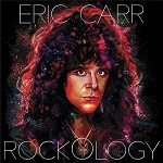 ERIC CARR : Rockology (Extremely Limited Color Vinyl LP 2019)