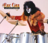 BUY > ERIC CARR : Unfinished Business