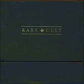 The CULT - Rare Cult (6 CD boxset)