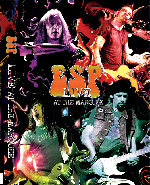 ESP - Live at the Marquee DVD