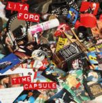 BUY >> LITA FORD : Time Capsule (2016)