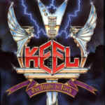 BUY - KEEL - The Right To Rock