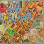 Allan Holdsworth - Road Games