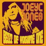 JOEY C JONES - Best Of Volume One (2017)