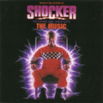 SHOCKER soundtrack