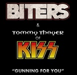 BITERS & Tommy Thayer - Gunning for You