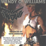 WENDY O'WILLIAMS (CD-reissue 2000)