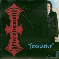Firestarter (promo CD single)