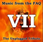Music From The FAQ VII -The Unplugged Tribute