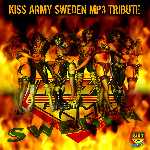 KISS ARMY SWEDEN MP3 TRIBUTE